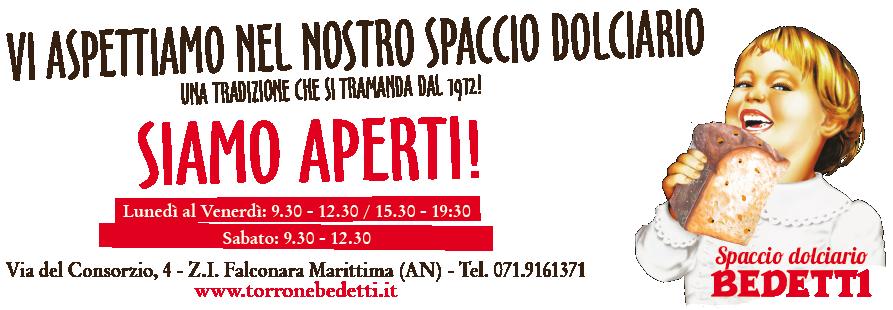 Spaccio-Bedetti